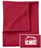 Port & Company® Sweatshirt Blanket