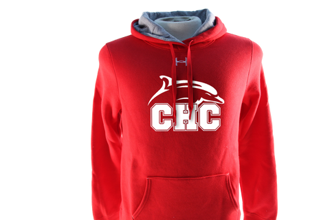 Team Rival Fleece Hoody