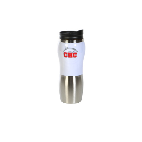 CHC Dolphin 14oz. Travel Tumbler