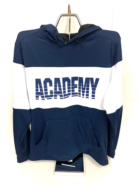 Academy Block Performance Lightweight Sweatshirt