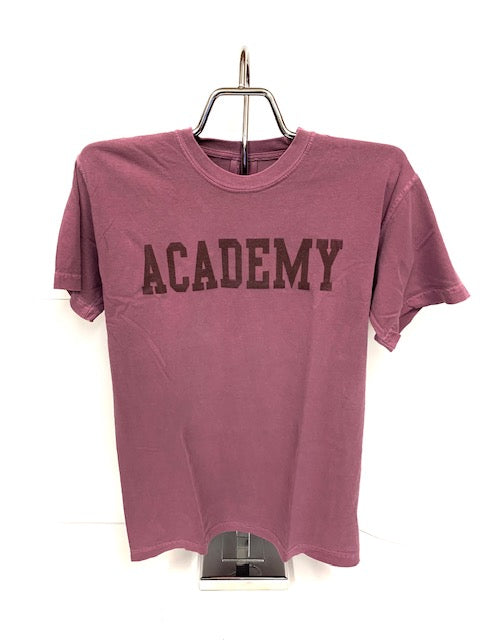 Comfort Colors Academy Tonal Design T-Shirt