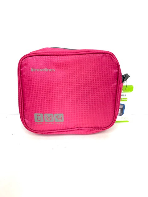 Digital Accessory Pouch - Compact