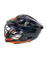 Load image into Gallery viewer, Cascade S Lacrosse Helmet w/ Black Mask