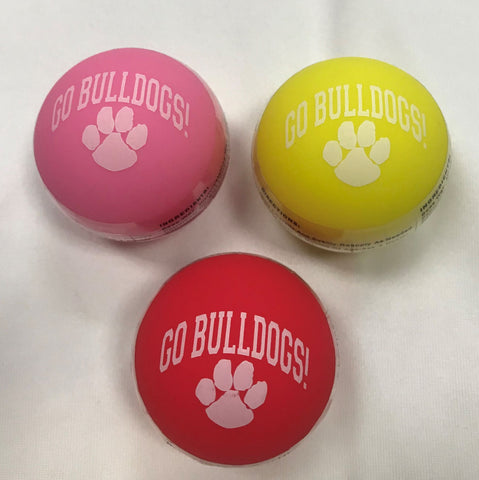 """Let's Go Dogs""  Lip Balm - pack of 3"
