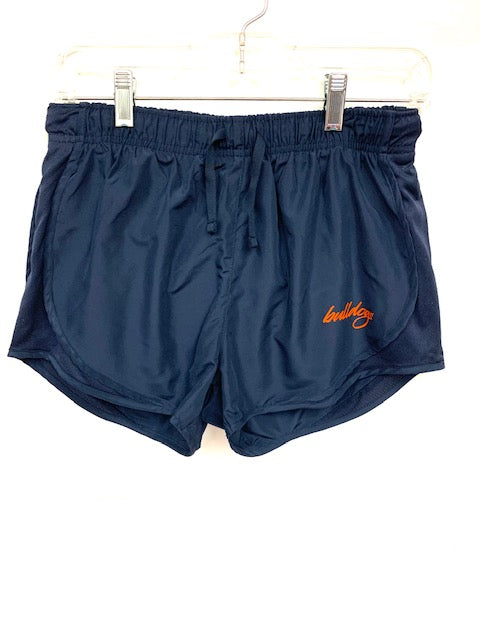 Girls' Running Short - Youth