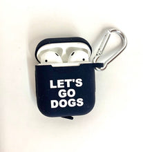 Load image into Gallery viewer, AirPod Case - Let's Go Dogs