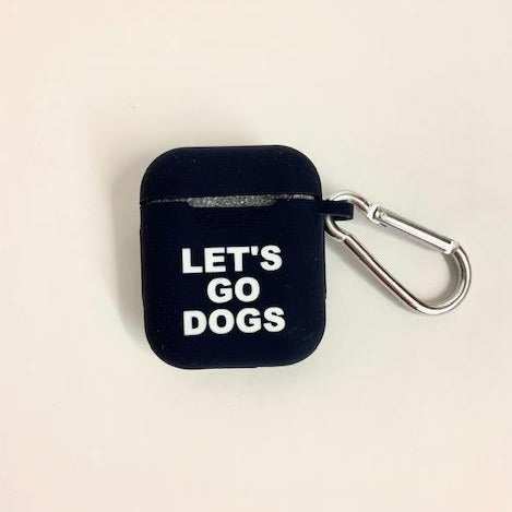 AirPod Case - Let's Go Dogs