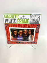 Load image into Gallery viewer, Norfolk Academy Magnetic Frame