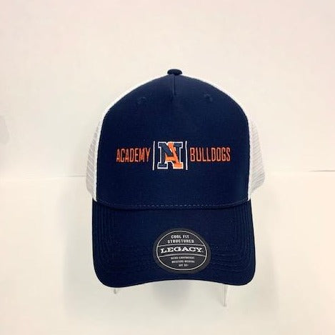 Academy Bulldogs Cool Fit Hat