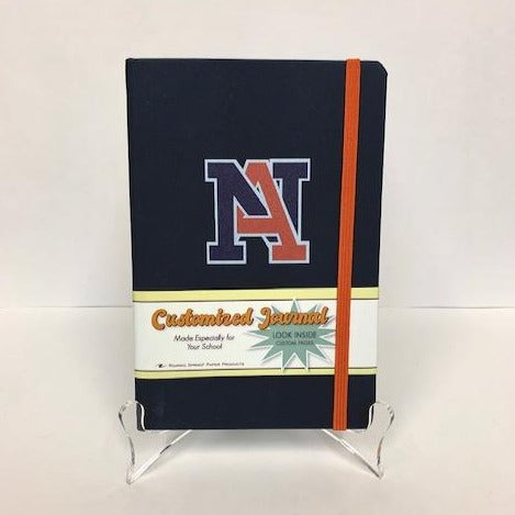 NA Dotted Journal