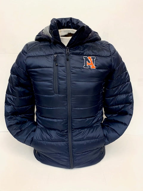 NA Puffer Jacket - Ladies