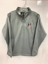 Load image into Gallery viewer, NA 1/4 Zip Sweatshirt - Youth