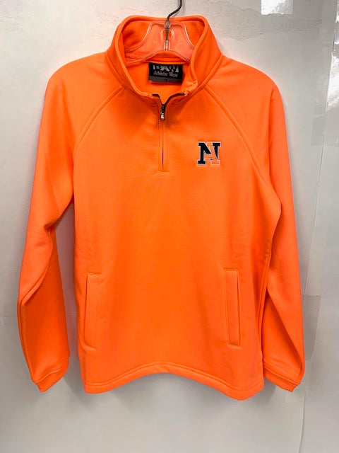 NA 1/4 Zip Sweatshirt - Youth