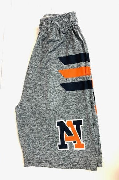 NA Sublimated Athletic Shorts