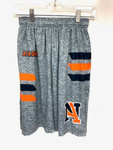Load image into Gallery viewer, NA Sublimated Athletic Shorts