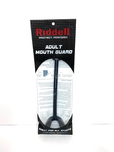 Ridell Adult Mouthguard
