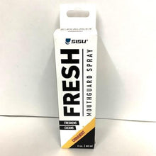 Load image into Gallery viewer, SISU FRESH Mouthguard Spray