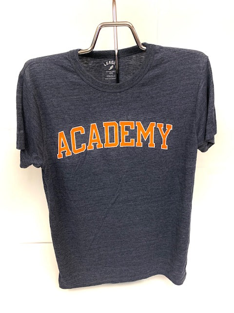 Triblend Academy T-Shirt by League - Adult