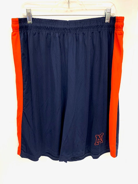 NA Two-Tone Performance Shorts - SALE