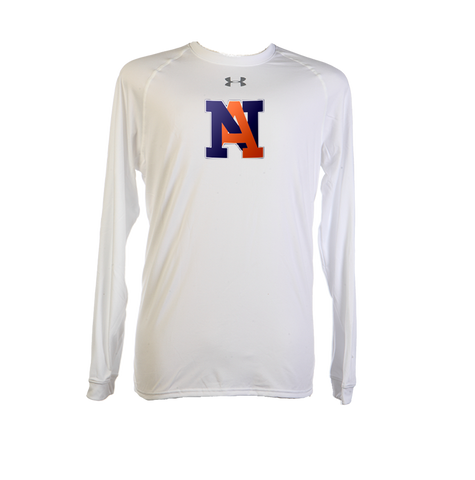 UA Long Sleeve Shirt