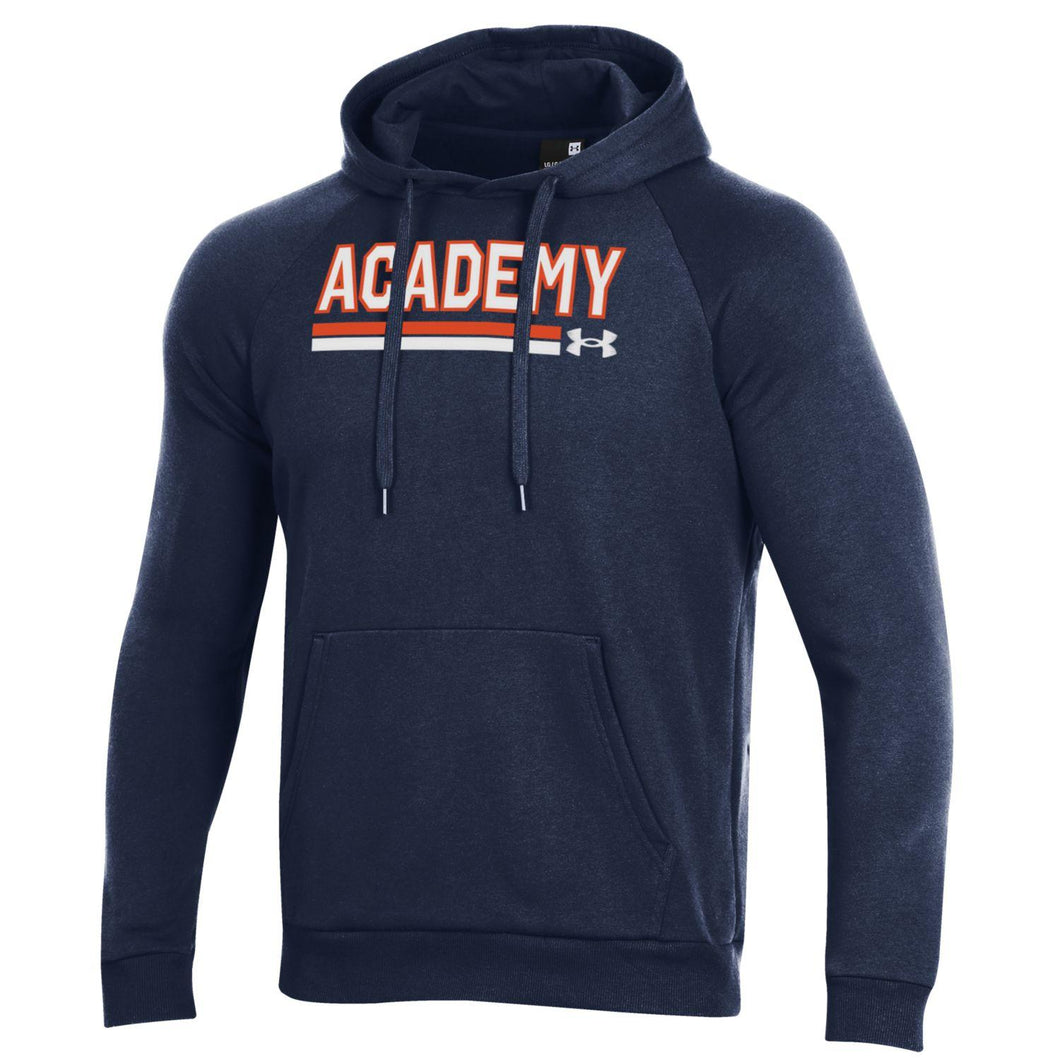 UA All Day Hooded Sweatshirt