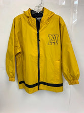 Load image into Gallery viewer, NA Yellow Rain Jacket - Youth