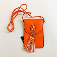 Load image into Gallery viewer, Crossbody Bag + Phone Case