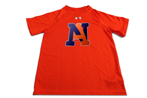 UA Locker T- Youth