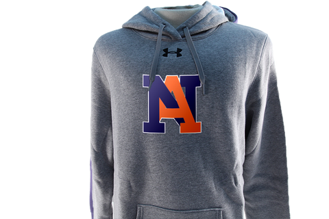 Team Rival Fleece Hoodie Youth