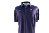 UA Team Rival Polo Shirt- Men's