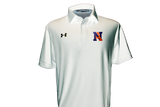 UA Team Rival Polo Shirt-Men's
