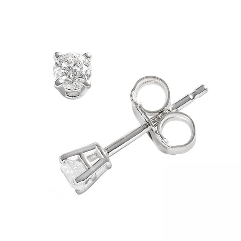 cross color stud p earrings fancy diamond