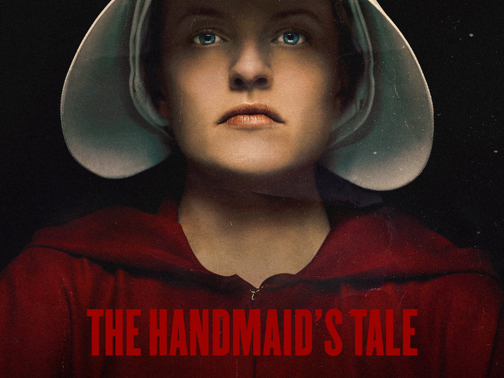 Handmaids Tale -  Revenge of the Muffins