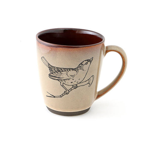 You Are Awesome Bird Mug