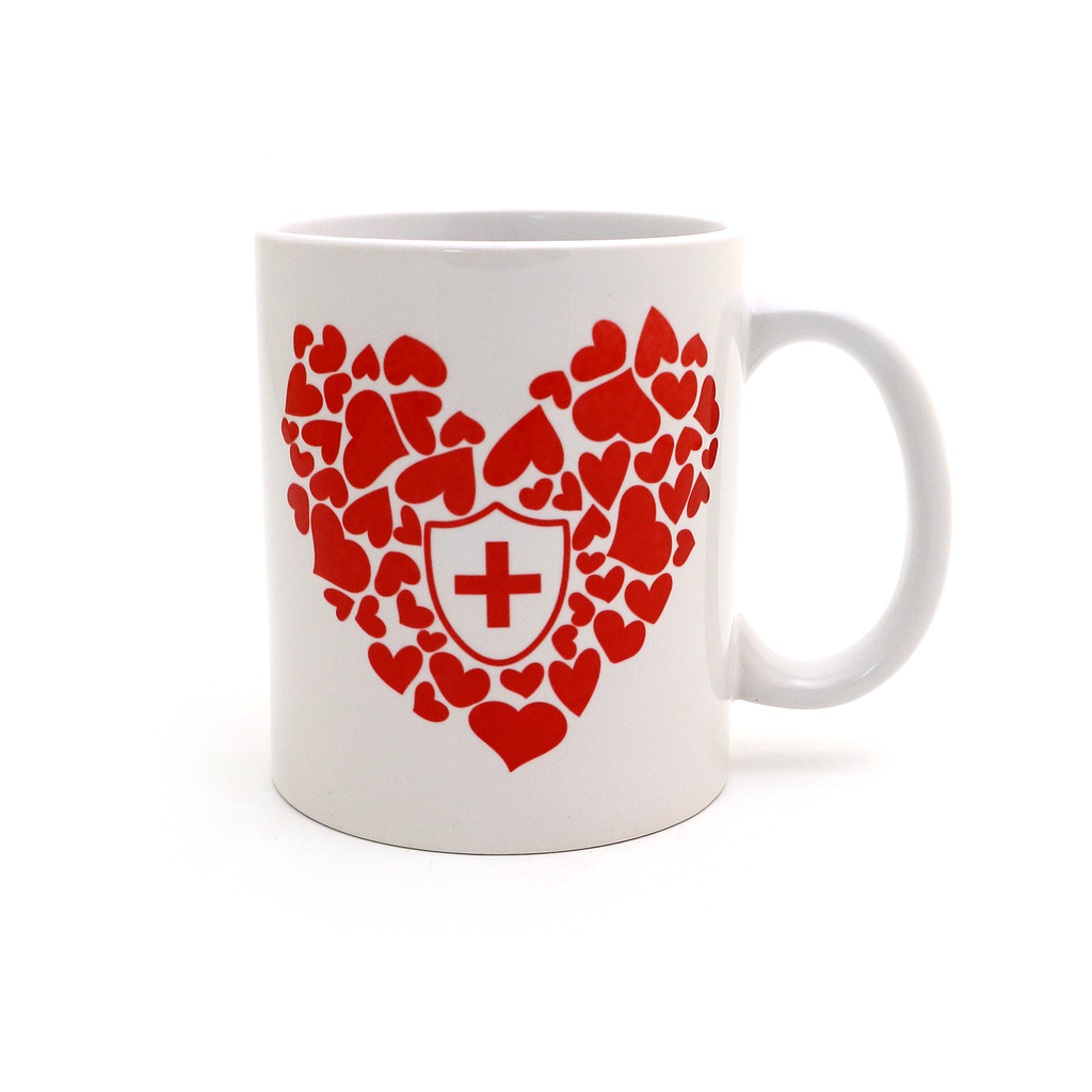 Healthcare Worker Personalized Mug