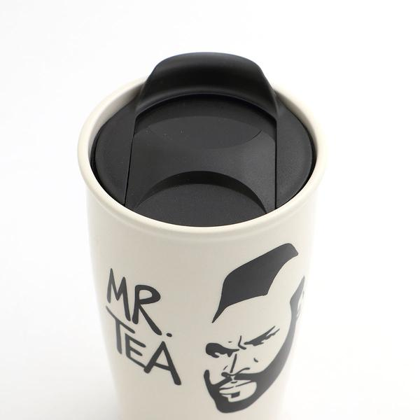 Mr T Tea Travel Mug