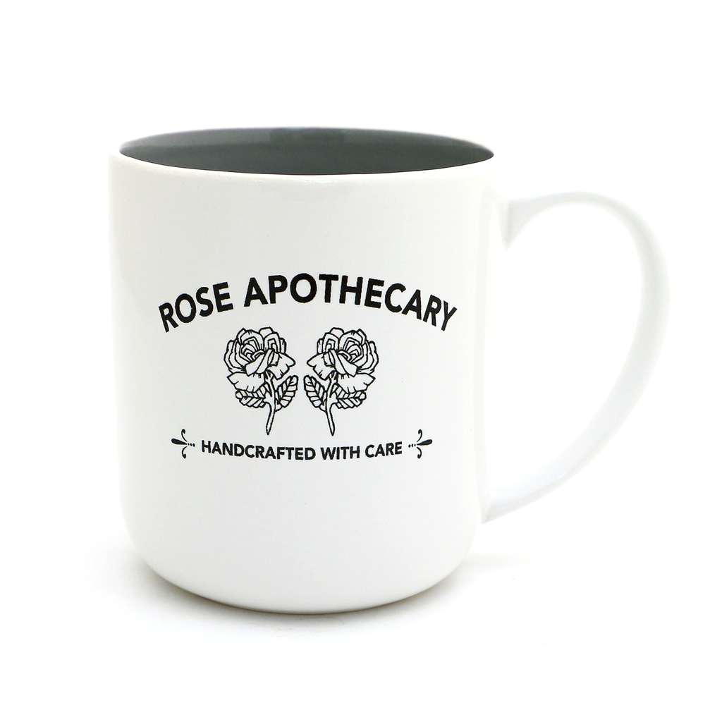 Schitt's Creek, Rose Apothecary Mug
