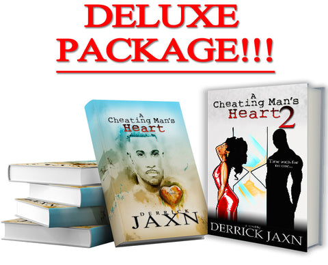 "Deluxe Package ACMH 1&2 (15% Off with Code: ""TELLHERTHETRUTH"")"