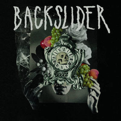 "Backslider ""Motherfucker"" LP - Dead Tank Records"
