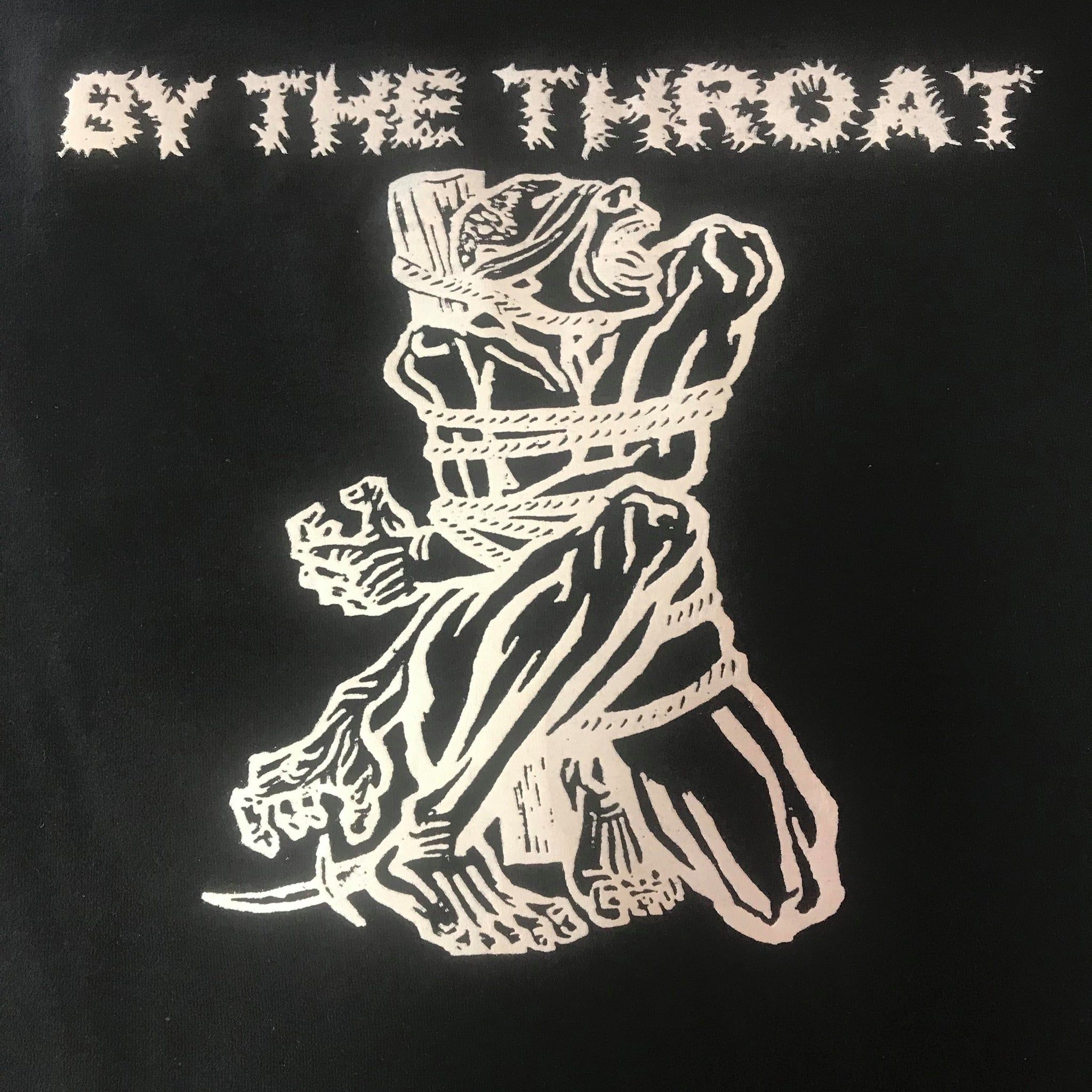 By The Throat - Shirt