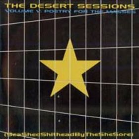 "Desert Sessions, The 'Vol.5 and Vol.6"" LP"