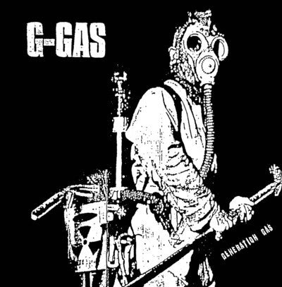 "G-Gas ""Generation Gas"" LP"