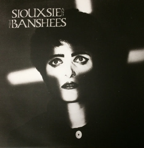 "Siouxsie and the Banshees ""BBC Sessions. 77-79"" LP - Dead Tank Records - 1"