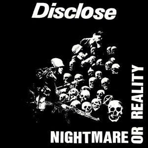 "Disclose ""Nightmare or Reality"" LP"