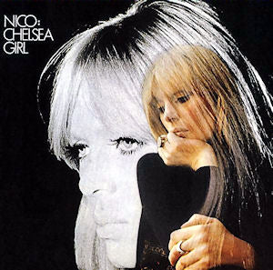 "Nico ""Chelsea Girl"" LP"