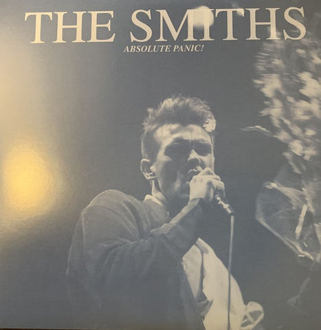 "Smiths, The ""Absolute Panic"" 2xLP"