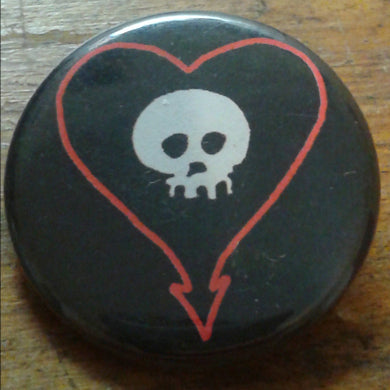 "Alkaline Trio - 1.25"" Button"