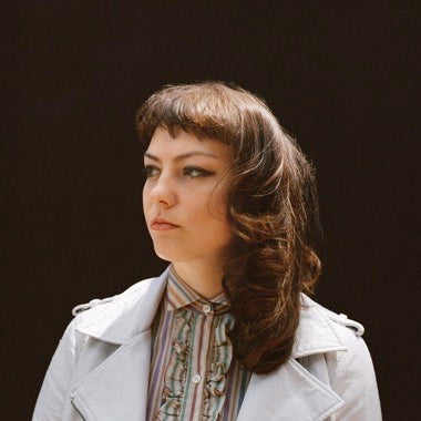 "Angel Olsen ""My Woman"" LP"