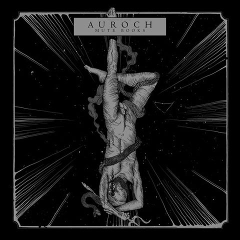 "Auroch ""Mute Books"" LP"