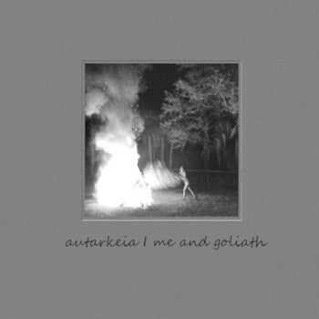 Autarkeia / Me and Goliath split LP